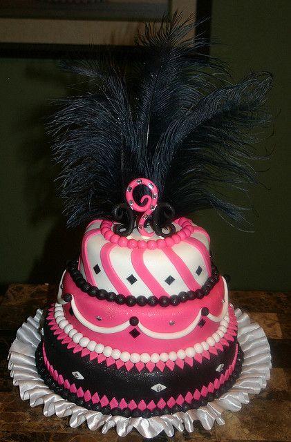 Cake Art Divas : Diva cake Diva cakes, Cake and Sugar art