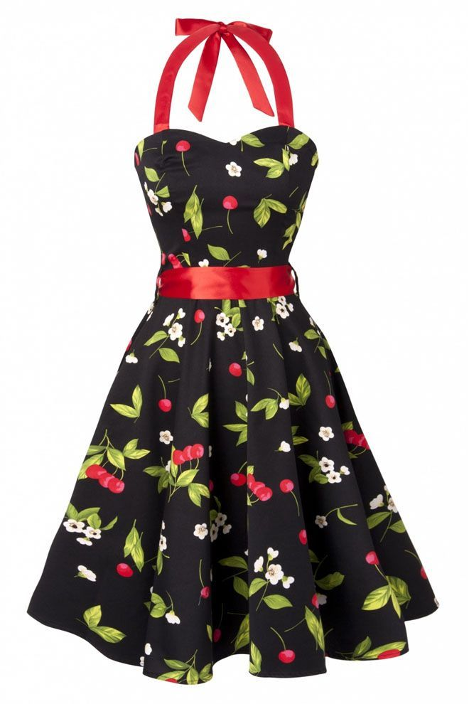 Available at www.somethingfordoris.com.au H & R London Dress - The