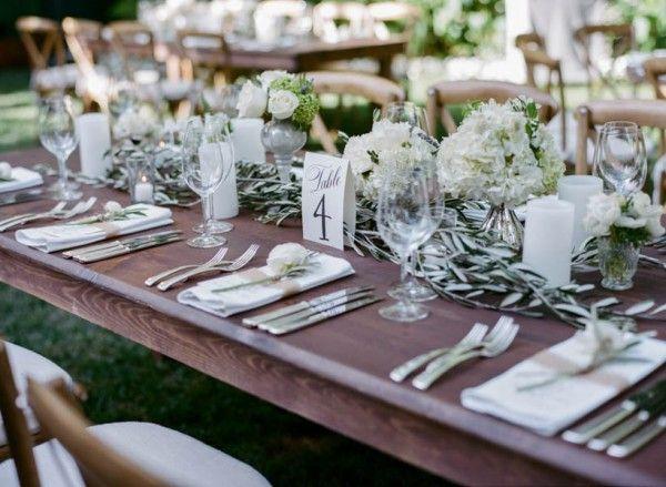 Understated Hotel Bel-Air Wedding in Los Angeles