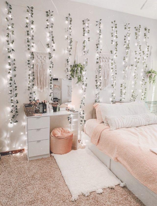 16++ Bedroom vine decor info