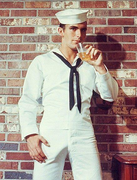 Disco Gay Sailor