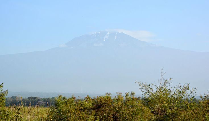 Mountain Kilimanjaro 2017 - Tanzania