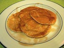 Basic Low Fat Pancakes