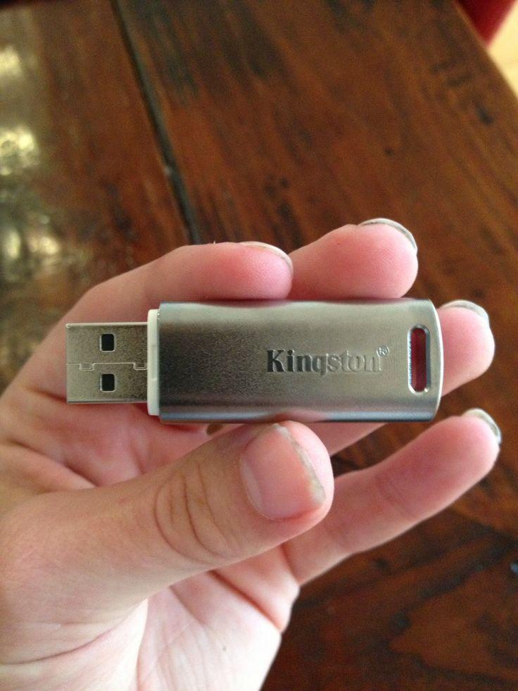Review: Kingston DataTraveler Locker+ G2 met 8 GB opslag