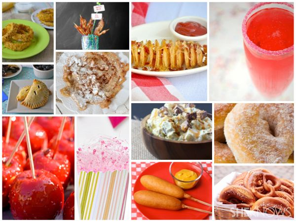 Best 20 fair foods ideas on pinterest state fair food funnel cake near me and funnel cake - Carnival foods ideas ...
