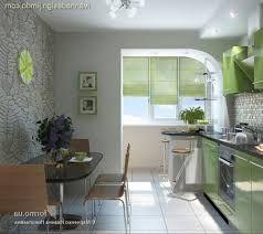 Картинки по запросу дизайн кухни с балконом