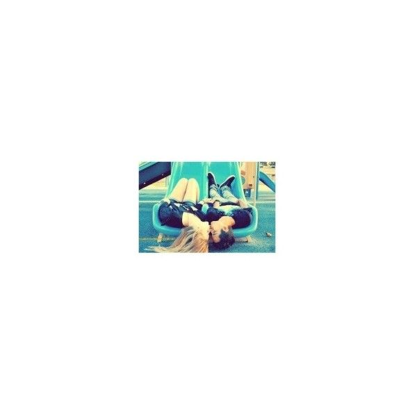Cute Tumblr Couples ❤ liked on Polyvore