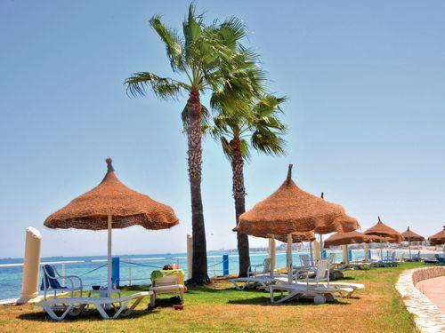 Caruso Palace, Port El Kantaoui, Port el Kantaoui, Tunisia http://