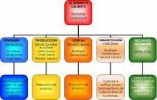 4 pasos para crear el organigrama de una empresa