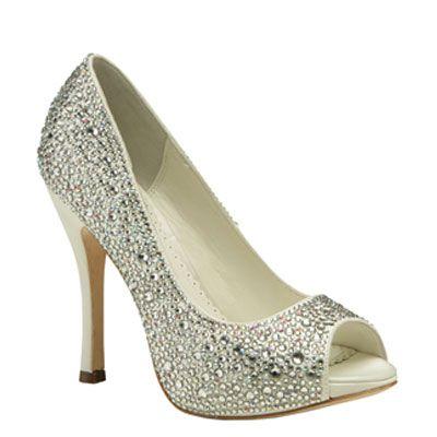 Georgie's Bridal Shoes