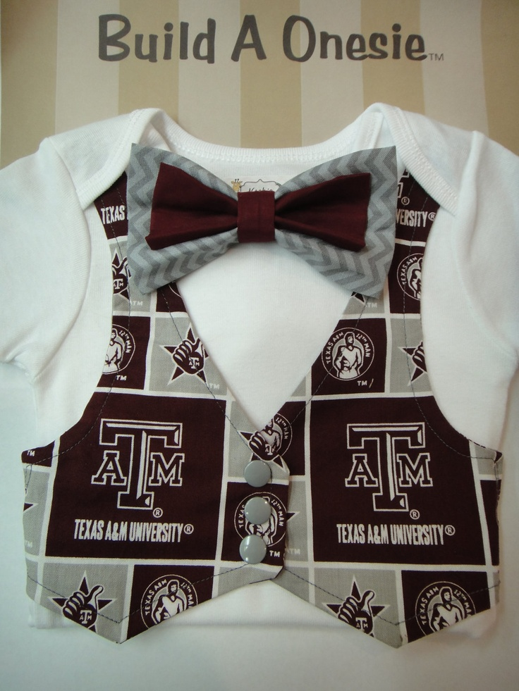 Aggieland Outfitters Baby Clothes