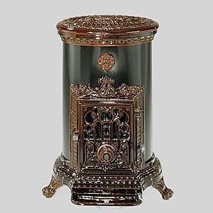 Traditional oil stove  PETIT GODIN