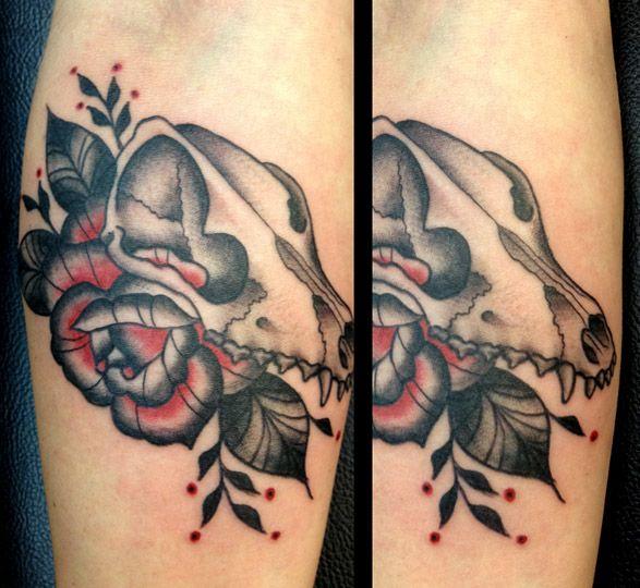 Best 25 luck tattoo ideas on pinterest geometric tattoo for Celtic tattoo artists portland oregon