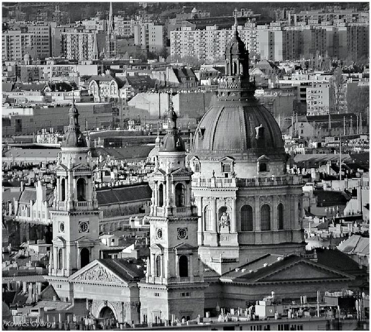 St. Stephen's Basilica by Event photo- video