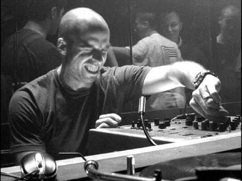 Chris Liebing live @Distillery Leipzig 18-12-1999
