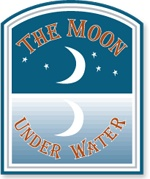 The Moon Under Water is an sponsor of Tampa Bay Uncorked presents Casino Night - an event benefitting the St. Peter Claver School and the Italian Club. Event will take place September 29 2012 at the Italian Club in Ybor City. Addt information and tickets available at www.tampabayuncorked.com.