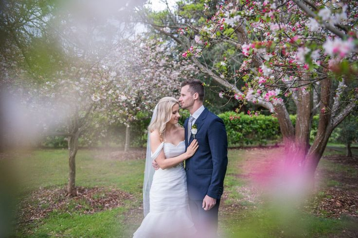 Amongst the spring blossoms #gardenwedding #boutiqueweddingvenue #dreamwedding #blossoms