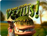 #It #Came from #Venus free slot by the famous Betsoft company is created in order to receive the entertainments and joy to its players. The team of the casino software provider got the theme of the fantastic story about the alien plants that want to make the friendship with the people.