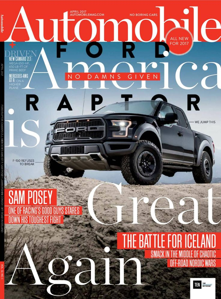 22 best automotive images on pinterest automobile autos and cars free download automobile magazine april 2017 destination anywhere off road racer greg foutz proves the aluminum bodied 2017 ford raptor is a fandeluxe Image collections