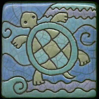 Vachon Arts - Online store - Turtle