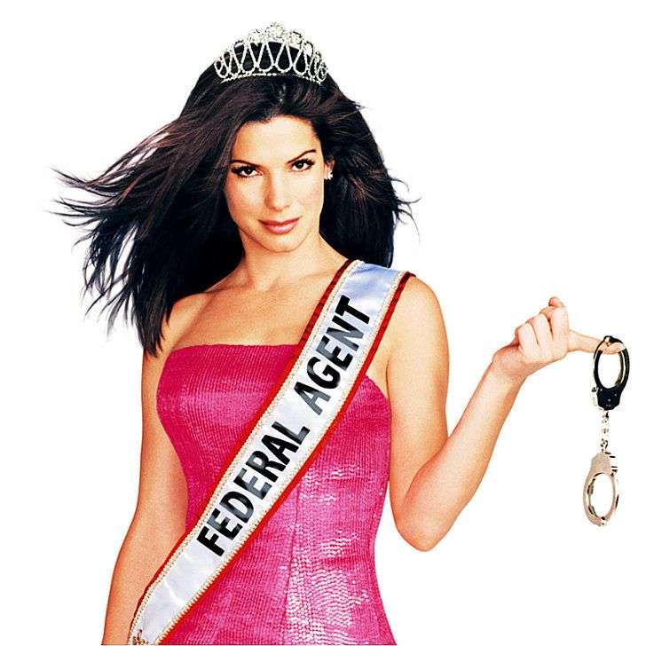 21 Times Miss Congeniality Was Your Favorite Movie Ever: Sandra Bullock's 51st birthday is on Sunday, which is not only really hard to believe but also a great excuse to celebrate one of her best movies of all time: Miss Congeniality.