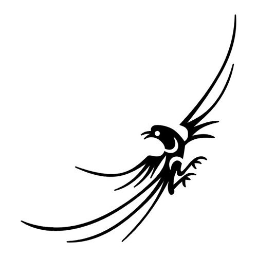 Download image Tribal Bird Tattoo Designs PC Android iPhone and iPad ...