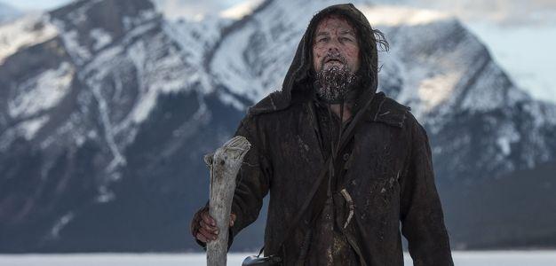 Filmes indicados ao prêmio de melhor filme ao Oscar 2016 - O Regresso