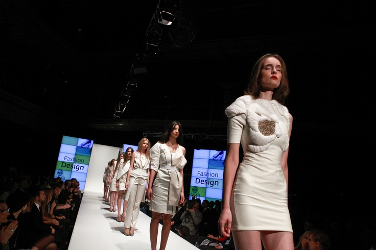 AF Experience - Final exhibition Fashion Show Young Designers #art #fashion #festival #starybrowar #poznan #design