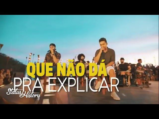 Videos Para Status Henrique E Juliano Lembranca Boa Sertanejo