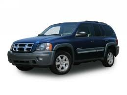 2006 Is the Last Year for the Isuzu Ascender and for Isuzu for that matter..