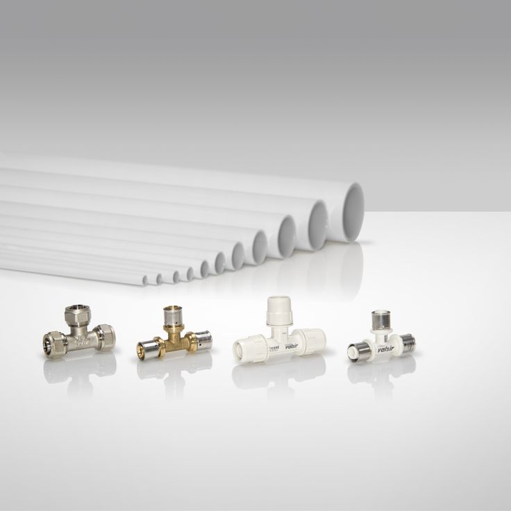 Valsir Spa, Quality for Plumbing   Valsir is an Italian producer of in-wall and exposed flush cisterns, design flush plates, Ariapur odour control systems, pipes and fittings for waste, gas and water systems, drainage systems, floor level shower systems, underfloor heating and cooling systems. www.valsir.it