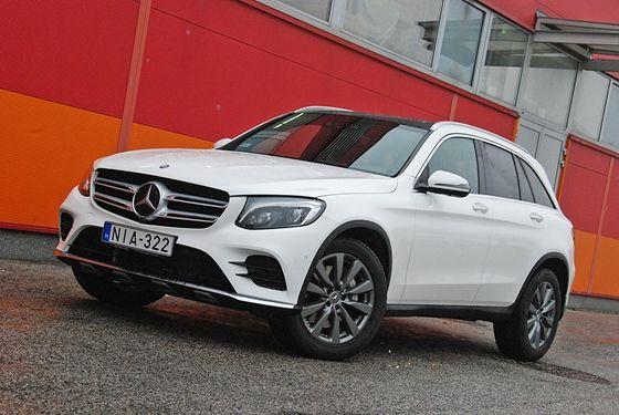 Lehet ezt ízlésesen csinálni! – Mercedes-Benz GLC-teszt http://111hir.blogspot.ro/2016/01/lehet-ezt-izlesesen-csinalni-mercedes.html