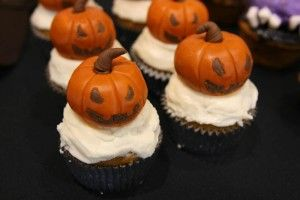 Frightening Halloween Appetizers For Your Halloween Party 2014