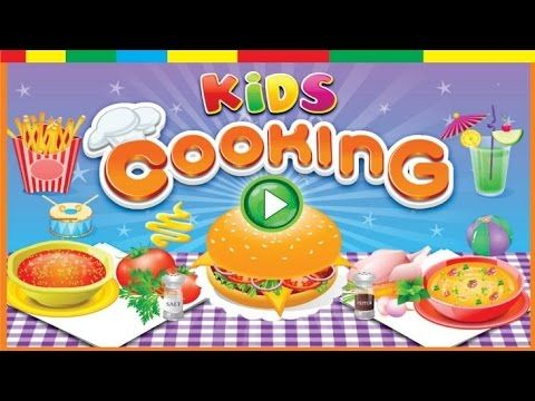 Christmas pudding 6 Cooking Games for Girls Best kids game