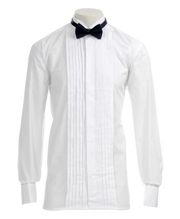 285 best images about men 39 s formal style on pinterest for Black pleated dress shirt