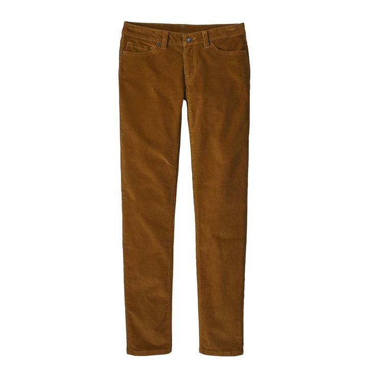 Corduroys women's pants