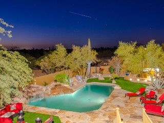 AWESOME 5 Star Luxury Estate, Resort Style Backyard, Kierland & TroonVacation Rental in Scottsdale from @HomeAway! #vacation #rental #travel #homeaway