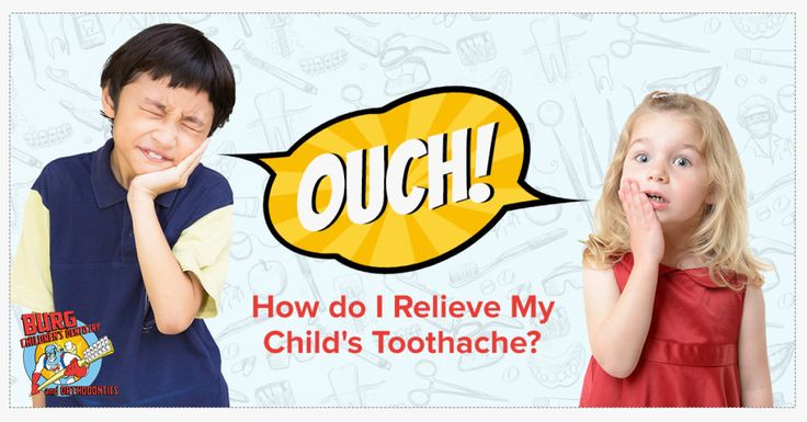 Quick! How do I Relieve My Childs Toothache? http://ift.tt/2zKLVzS  No one enjoys a toothache much less a child. If youve ever found yourself face-to-face with your child gripping their mouth and wincing in pain you know its not fun. Most minor toothaches can be relieved with simple home remedies while more severe pain will likely require a trip to your pediatric dentist. First the reason you came here in the first place: how to relieve your childs toothache pain.  Over-The-Counter Pain…