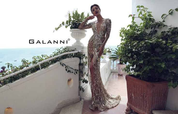 GALANNI ® Gaultiero | Made To Order | By Appointment Only