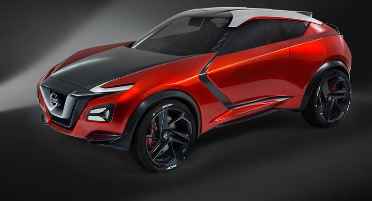 New Nissan Juke Arriving In 2017 Tipped To Receive More Conservative Design