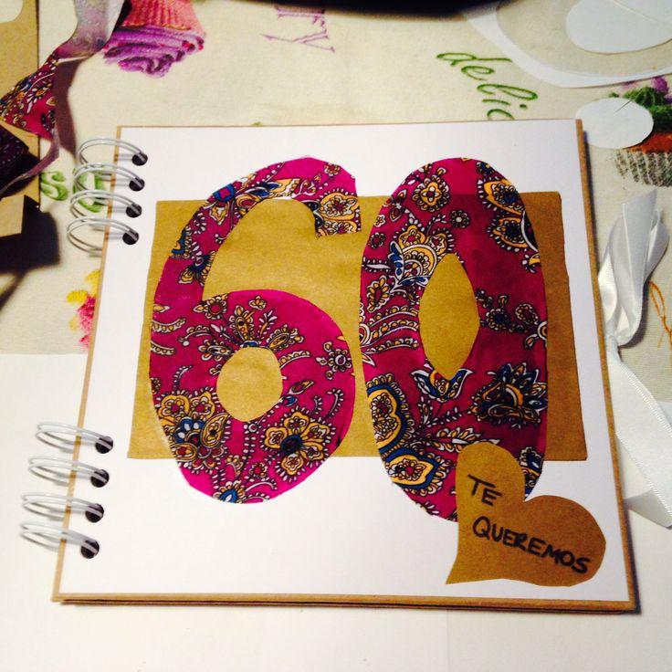 Album: 60 cumpleaños!