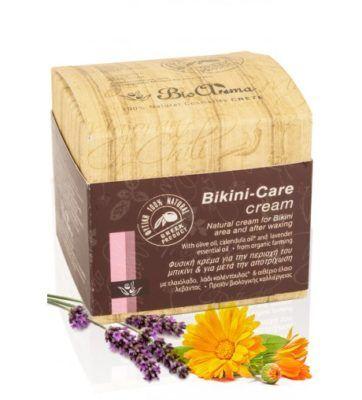 Bikini Care (40ml). intieme reinigingcreme voor dames