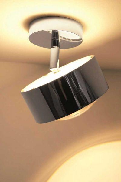 7 best Decken-/Wandleuchten images on Pinterest Lights, Modern - wohnzimmer deckenlampen design
