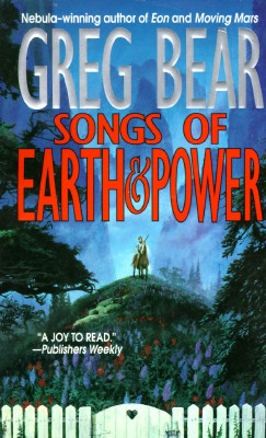 The Song of Power opened the gateway to the Realm of the Sidhe, allowing young Michael Perrin to slip through. Now Michael faces years of captivity and deadly struggles for the future of the Realm and of Earth--leading finally to a terrible confrontation on the streets of Los Angeles, with the soul of humanity at stake.Worth Reading, Greg Bears, Favorite Fantasy, Book Worth, Power Open, Earth Lead Final, Fantasy Book, Songs Hye-Kyo, Worth It