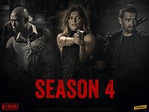Banshee (April 1, 2016) Season 4 -THIS WILL BE THE LAST SEASON based on decision by Creative Director/Creator of the show, Jonathan Trooper. Stars: Antony Starr, Hoon Lee, Matthew Rauch, Ulrich Thomsen, Chris Coy, Tom Pelphrey, Ana Ayora, Casey LaBow, Eliza Dushku, and others.
