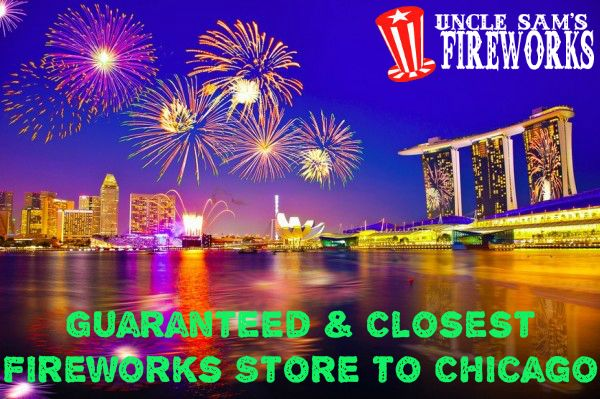 4th of July is right on its way and we are all set to participate in the firework show; how many firecrackers are you planning to buy? Simply use the words fireworks stores Indiana and you'd be able to get the list of some of the most preferred online firework stores.