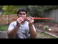 Here's How You Can Make A Schedule 40 PVC No Heat Bow For Less Than $7 In Under Fifteen Minutes! - The Good Survivalist