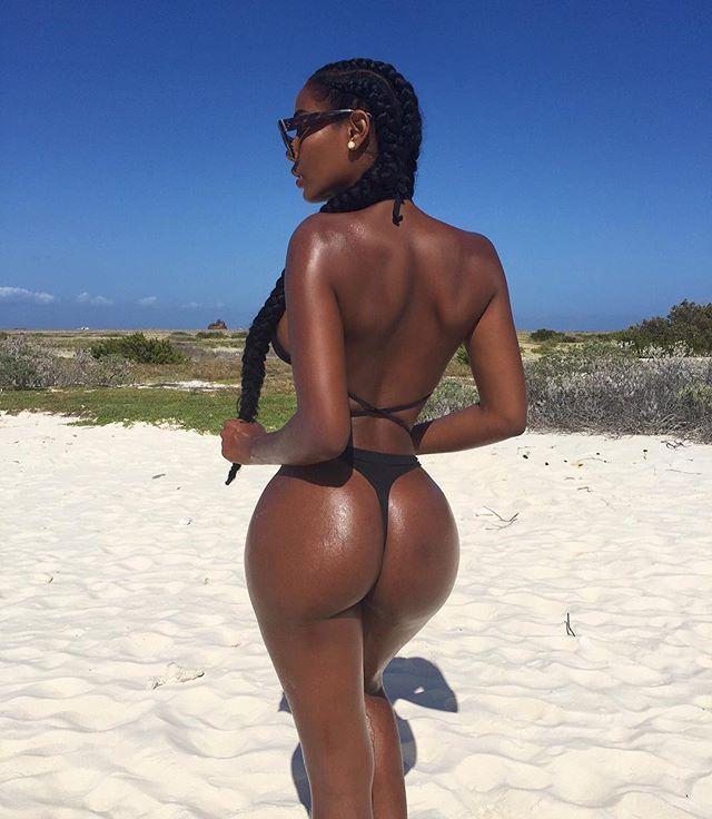 Perfect Butt Black Girls