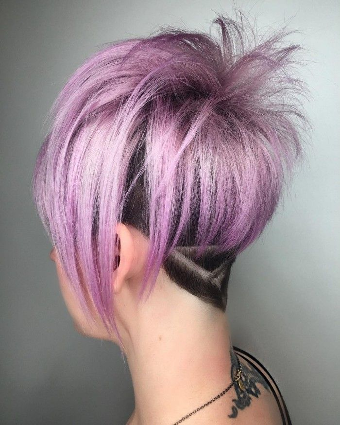 undercut designs for women