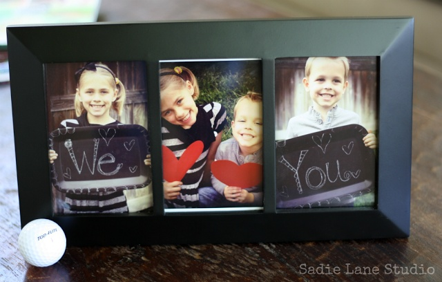 Sadie Inspired: DIY Fathers Day Gift Idea - Tutorial
